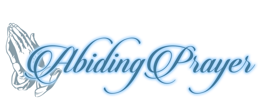 Abiding Prayer Logo
